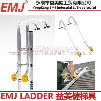 High Quality Aluminium LADDER ROOF HOOK/Ladder Accessories