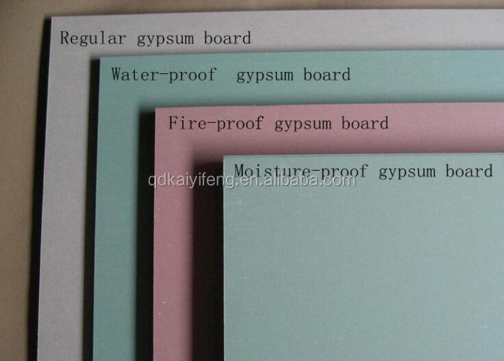 Types Of Gypsum : 高品質石膏ボード 石膏ボード 乾式壁 製品id japanese alibaba
