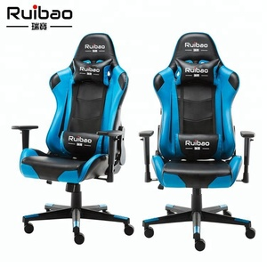 Best Sell Computer Style Office Racing Gamer Chair PC Gaming Chair Lounge Chair