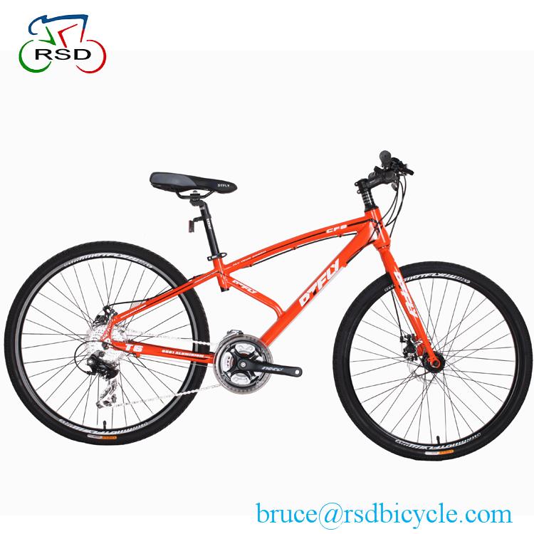 26 Inc Dag Bisikleti Ikinci El Bisiklet Aluminyum Alasim Satilik