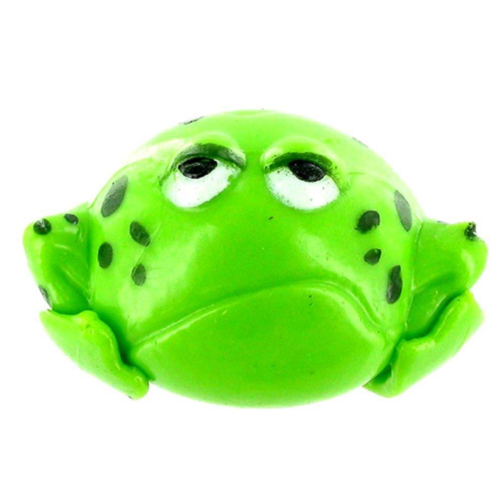 Splat Ball Novelty Squishy Frog Toy