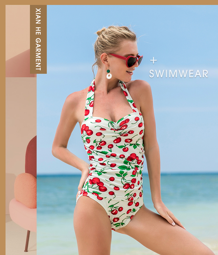 5946b531539 High quality hot sale womens swimming costume and popular bathing suits
