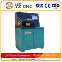 CRI200KA High Quality common rail injector test bench