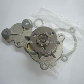 9025153 Water Pump For 2012 2013 Chevrolet Aveo Cruze Buy