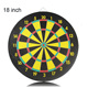 Wholesale 18INCH Indoor Sports Darts Frisbee Sets MOQ 6sets