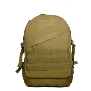 Professional outdoor multifunction military camouflage hiking climbing camping attack molle tactical backpack