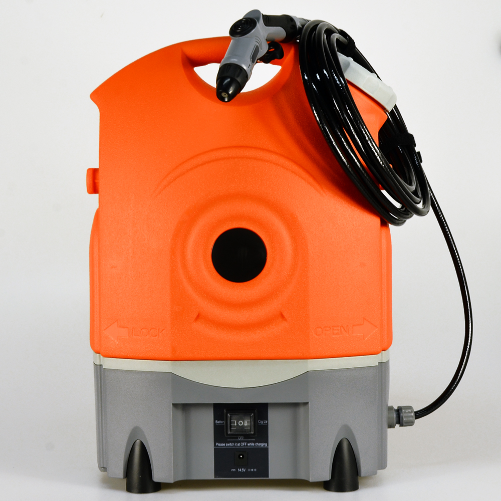 GFS-C1-17L Multifunctional Cleaning machine