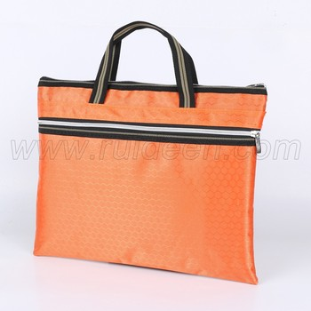 File Bag Handle Carry Travel Doent Office Dc004