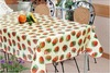 red strawberry printed table cloth (2011 New!!)