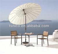 Garden Umbrella and Parasol