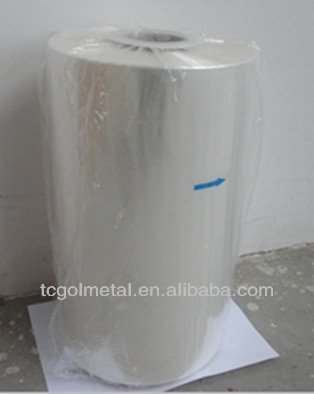 polyolefin shrink wrap film rolls 60 75 and 100 gauge thicknesses