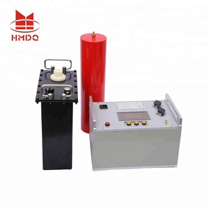 High Quality Ultra very Low Frequency vlf ac High Voltage hv hipot Tester