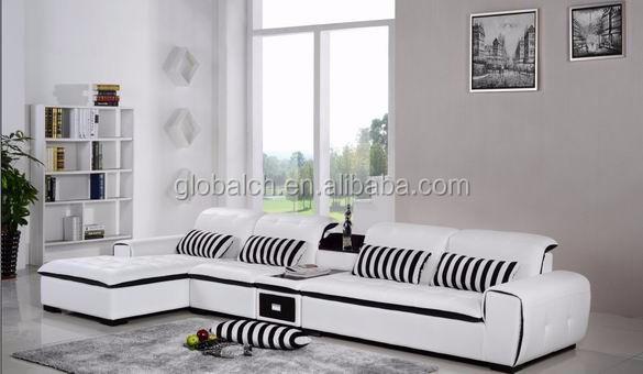 New Sofa Style modern new design corner sofa, modern new design corner sofa