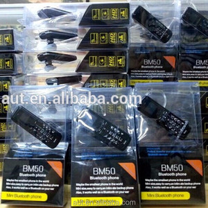 Ready stock Generation 2 GSTAR bluetooth BM50 phone mini phone
