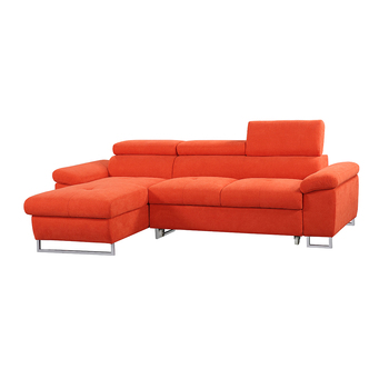 Modern Pull Out Smart Sofa Bed With Storage