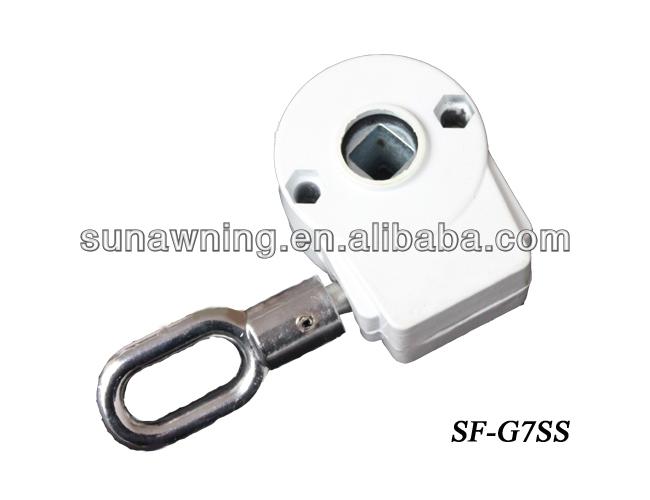 1:7 Manual Awning Worm Gear Box - Buy Manual Awning Gear ...