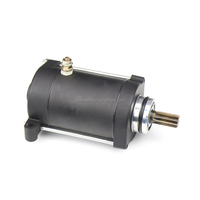 China factory supply many different models ATV Off road dirt bike UTV starter motor