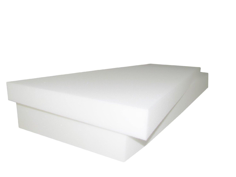 Foam Cushion 5 T X33 W X80 L 1536