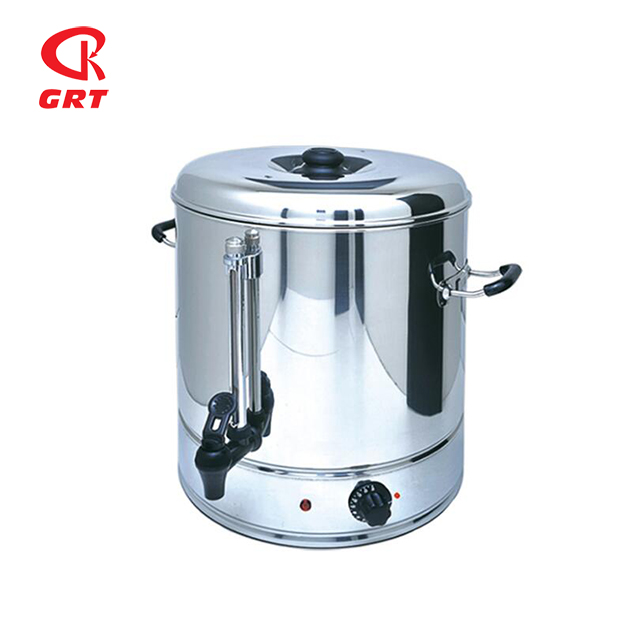 Grt-wb40 Big Capacity Commercial Water Boiler For Tea Hot Water ...