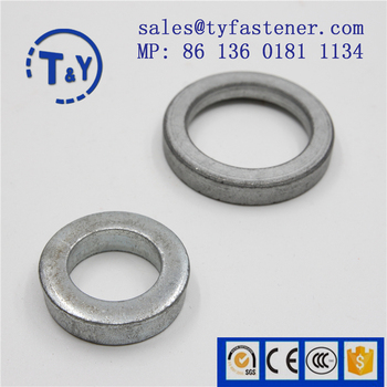 2019  High Quality Thick Flat Washer