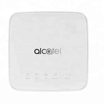 Alcatel Hh41 4g Cpe Wireless Router Alcatel 4gee Router Sim Card Wifi  Hotspot Wifi Router - Buy Alcatel Hh41,Wireless Cpe Router,4g Lte Wifi  Router