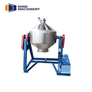 304 Stainless Steel Drum Pickles Making Mixers Machine with Low Prices