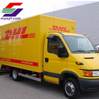 DHL shipping cost courier express from China delivery to Zimbabwe Nigeria UK door to door Pakistan cargo services