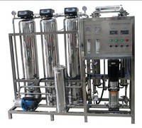 KYRO-4000LPH ro membrane drinking water treatment machine with activated carbon price
