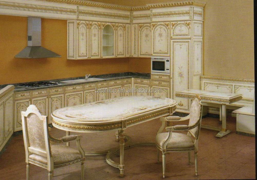 estilo francs marquetry mueble cocina mueble cocina de madera maciza muebles de cocina