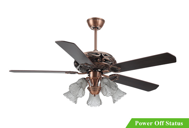 Best china ceiling fan with light voltage for ceiling fan small chandelier led