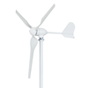 M3 400W 500W Wind Power Turbine Generator 12V 24V Windmill with Three-phase Ac Permanent Magnet Motor of 3pcs Blades