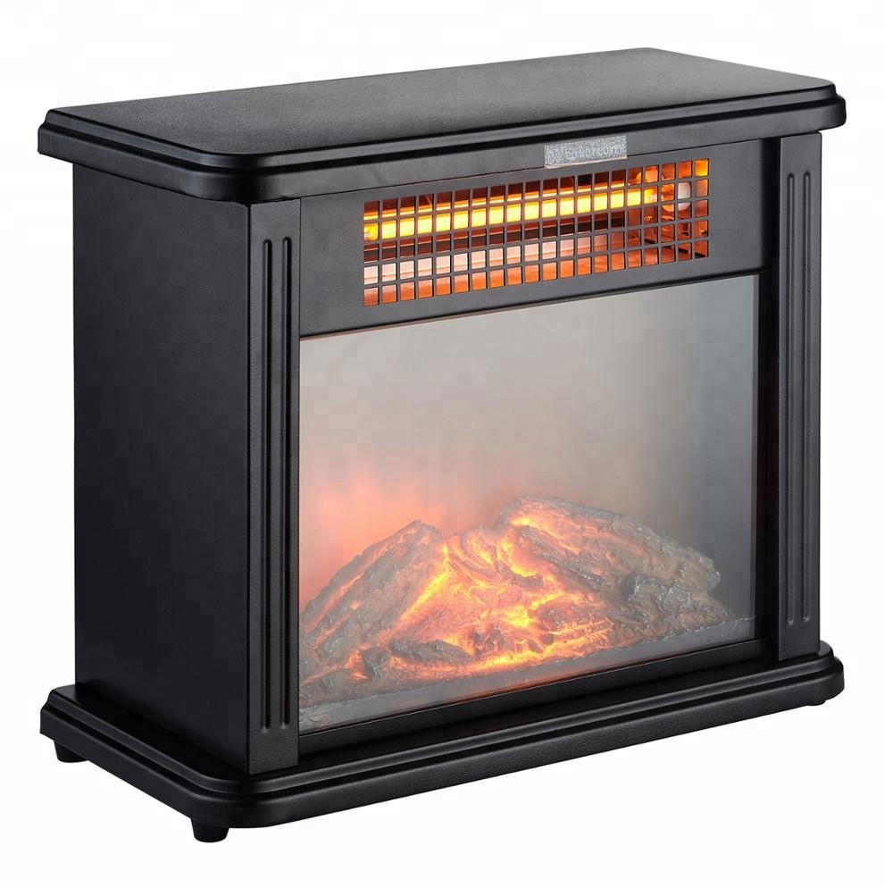 Tf 1313m Log Fuel Effect Indoor Insert Electric Fireplace Infrared