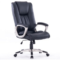 Nova New style Inexpensive computer office chairs swivel High Back pu office chair