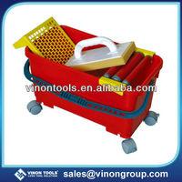 24L Good Quality Tile Clean Bucket Kit, Tiling Tool