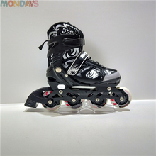 Fornecedor Chinês profissional Luzes Led Para Patins Inline Skate