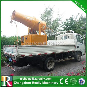 Multipurpose Tractor Or Vehicle Mounted Pest Control Automatic ...