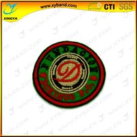new design embroidery uniform blazer badges