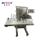 Cup cake and pastry filling machine bakery processing equipment and depositor dough filling machine