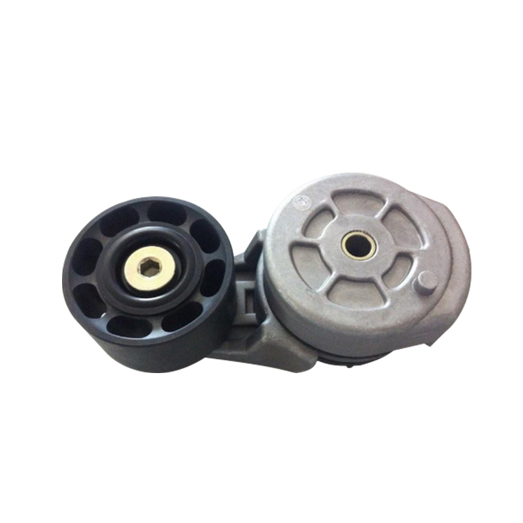 High Quality safety engine parts card metal truck Tensioner