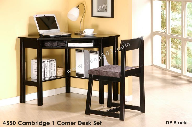 Astonishing Furniture Table Chair Desk Entertainment And Home Office Study Set Computer Table Cambridge 1 Corner Desk Set Buy Home Office Wooden Computer Home Interior And Landscaping Ologienasavecom