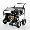 BISON 200 Bar 2900PSI Gasoline Pressure Washer for car with nozzle