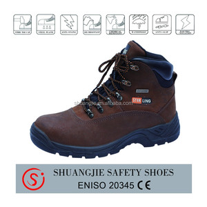 NO.9045-2 safety shoe for work and supply for wal-mart shoes
