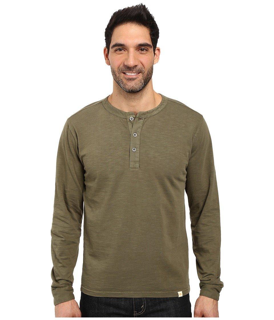 Mountain Khakis Mixter Henley Shirt - Men's
