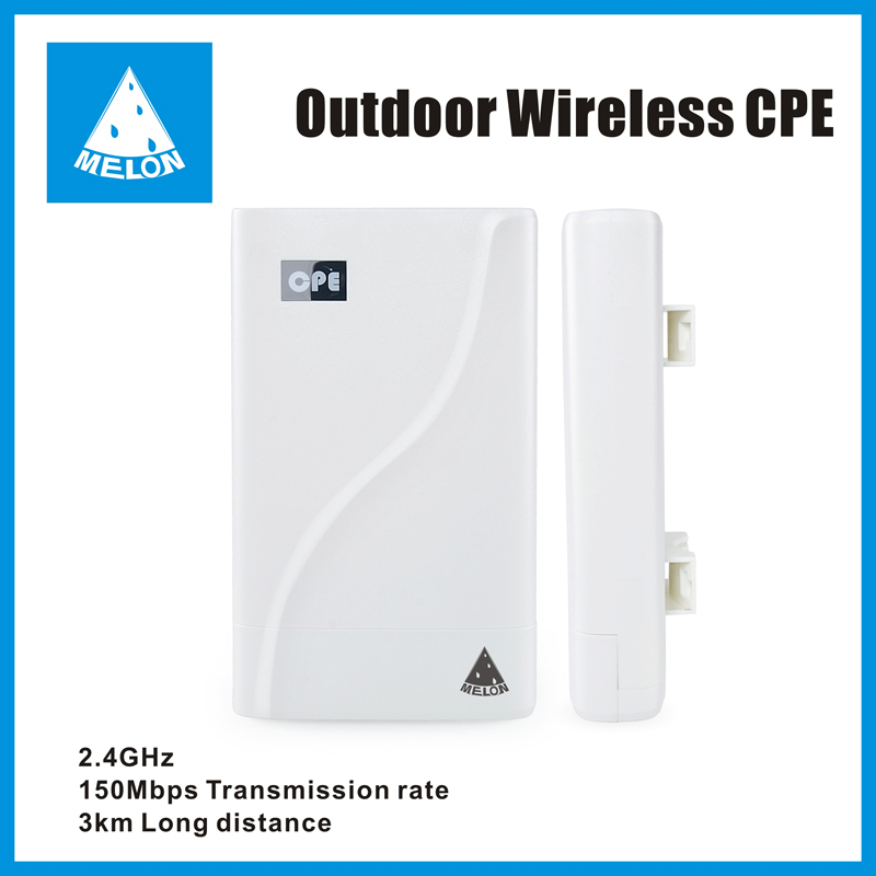 Made in China 150Mbps wireless ap / network bridge / outdoor wifi CPE / repeater / signal amplifier