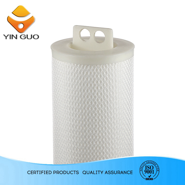 canned soft drinks bulk pleated polypropylene cartridge filter activated carbon vessels