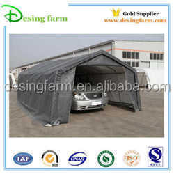 PVC Fabric warehouse storage tent for sale