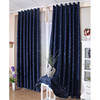 window-blind New Modern cotton Printed curtain fabric