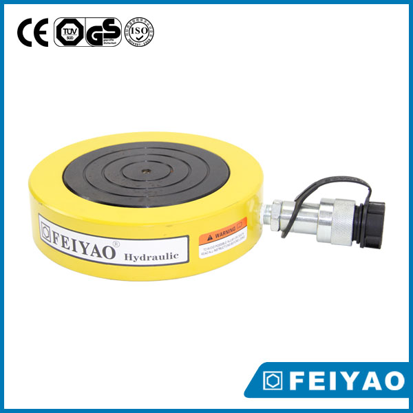 Supply High Quality Jack STC Ultra-thin Hydraulic Jacks