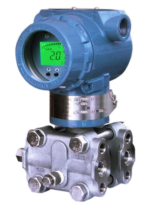 AT1151DR Smart micro Differential Pressure transmitter