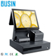 15 inch all in one pos system with software